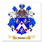 Tooher Square Car Magnet 3