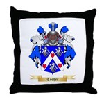 Tooher Throw Pillow