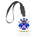 Tooher Large Luggage Tag