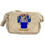 Toogood Messenger Bag