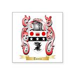 Tonra Square Sticker 3