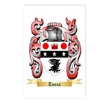 Tonra Postcards (Package of 8)