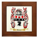 Tonra Framed Tile