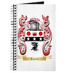 Tonra Journal