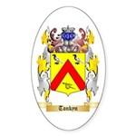 Tonkyn Sticker (Oval 10 pk)