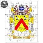 Tonks Puzzle