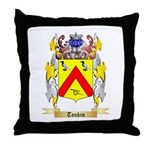 Tonkin Throw Pillow