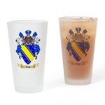 Tong Drinking Glass