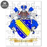 Tong Puzzle