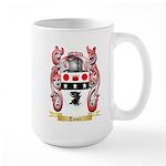 Toner Large Mug