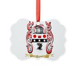 Toner Picture Ornament