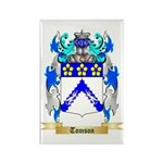 Tomson Rectangle Magnet (10 pack)