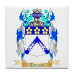 Tomson Tile Coaster