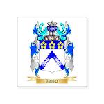 Tomsa Square Sticker 3