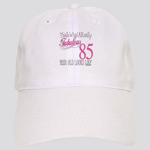 85th Birthday Gifts Cap