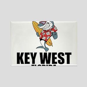 Key West, Florida Magnets
