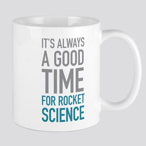 Rocket Science Mugs