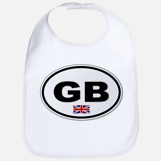 GB Plate Bib