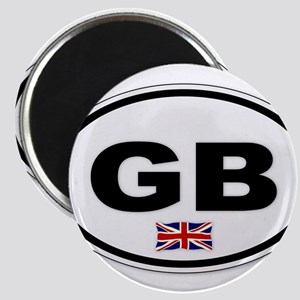 GB Plate Magnets