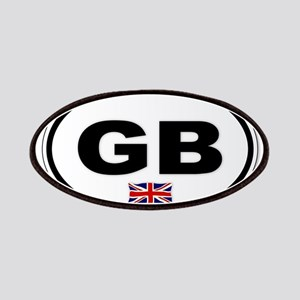 GB Plate Patch