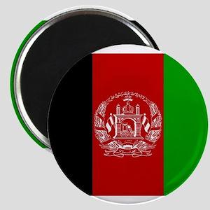 Afghanistan Flag Magnets