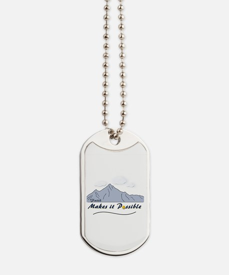 Unique Seed Dog Tags
