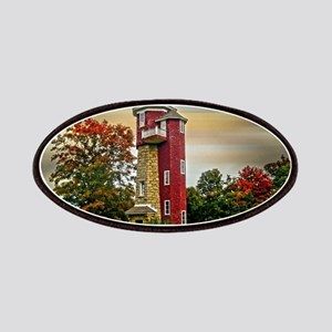Autumn Water Tower Patch