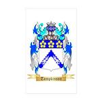 Tompkinson Sticker (Rectangle 50 pk)