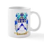 Tompkins Mug