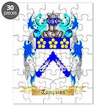 Tompkins Puzzle