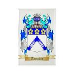 Tompkin Rectangle Magnet (100 pack)