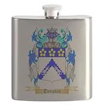 Tompkin Flask
