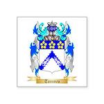 Tommeo Square Sticker 3