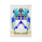 Tommen Rectangle Magnet (100 pack)