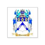 Tommen Square Sticker 3