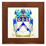 Tommasoni Framed Tile