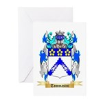 Tommasini Greeting Cards (Pk of 10)