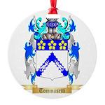 Tommasetti Round Ornament