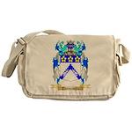 Tommasello Messenger Bag