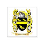 Tomlinson Square Sticker 3