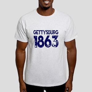 1863 - Gettysburg T-Shirt