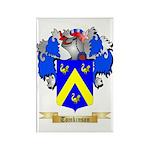 Tomkinson Rectangle Magnet (100 pack)