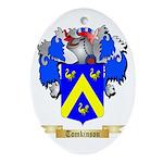 Tomkinson Oval Ornament