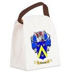 Tomkies Canvas Lunch Bag