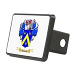 Tomkies Rectangular Hitch Cover
