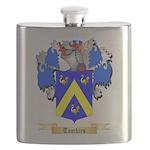 Tomkies Flask
