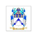 Tomini Square Sticker 3