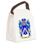 Usher Canvas Lunch Bag
