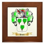 Urwin Framed Tile