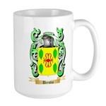 Urrutia Large Mug